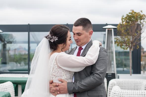 Весілля Олександр+Юлія - фото №11