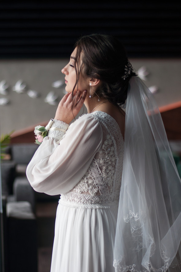 Весілля Олександр+Юлія - фото №18
