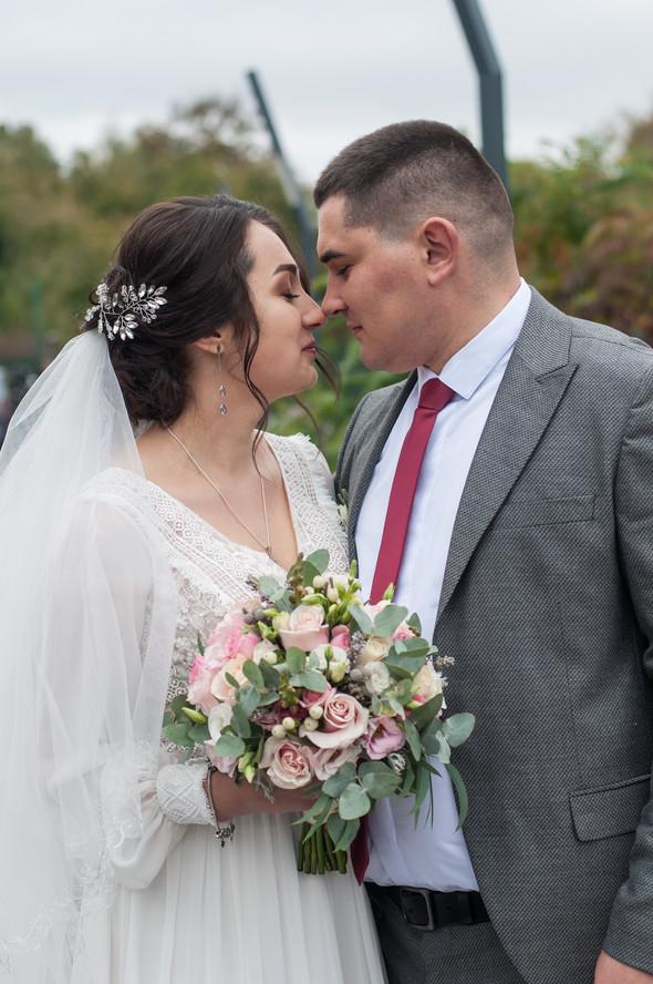 Весілля Олександр+Юлія - фото №1