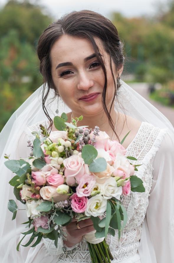Весілля Олександр+Юлія - фото №5
