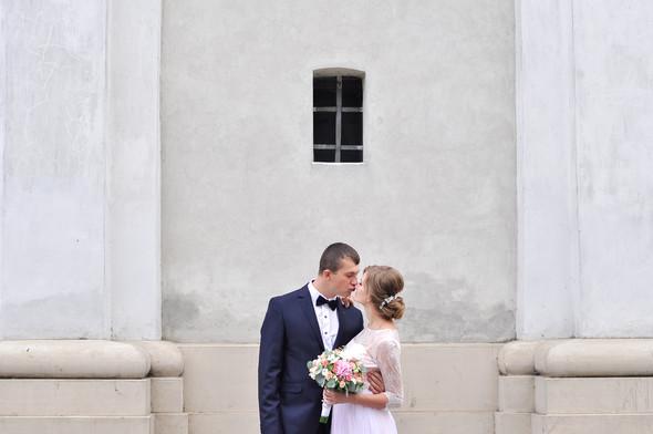 Осіннє весілля - фото №1