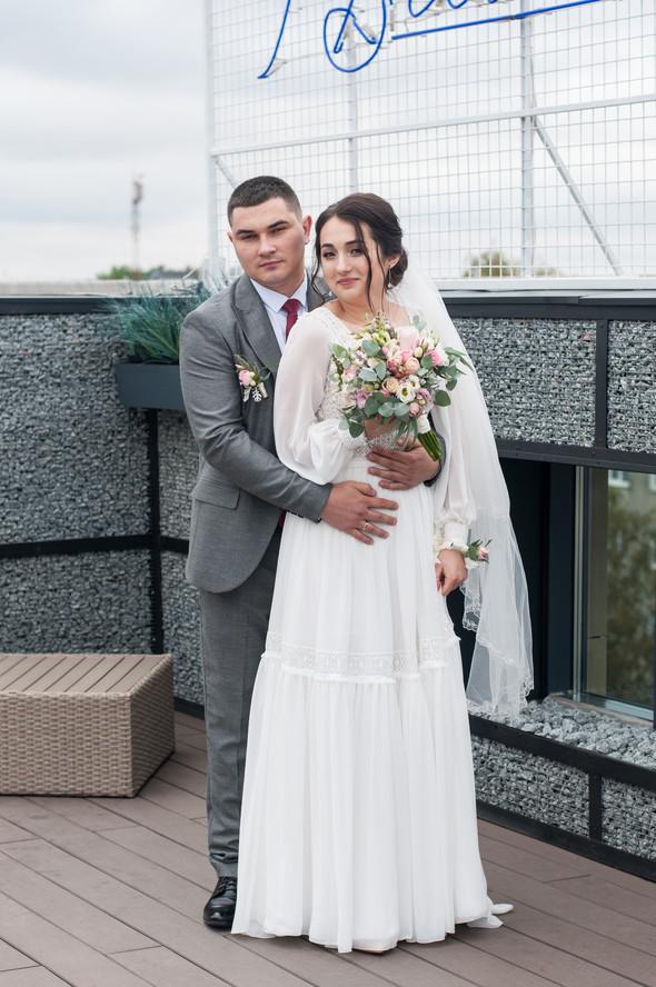 Весілля Олександр+Юлія - фото №8