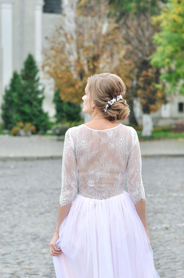 Осіннє весілля - фото №6