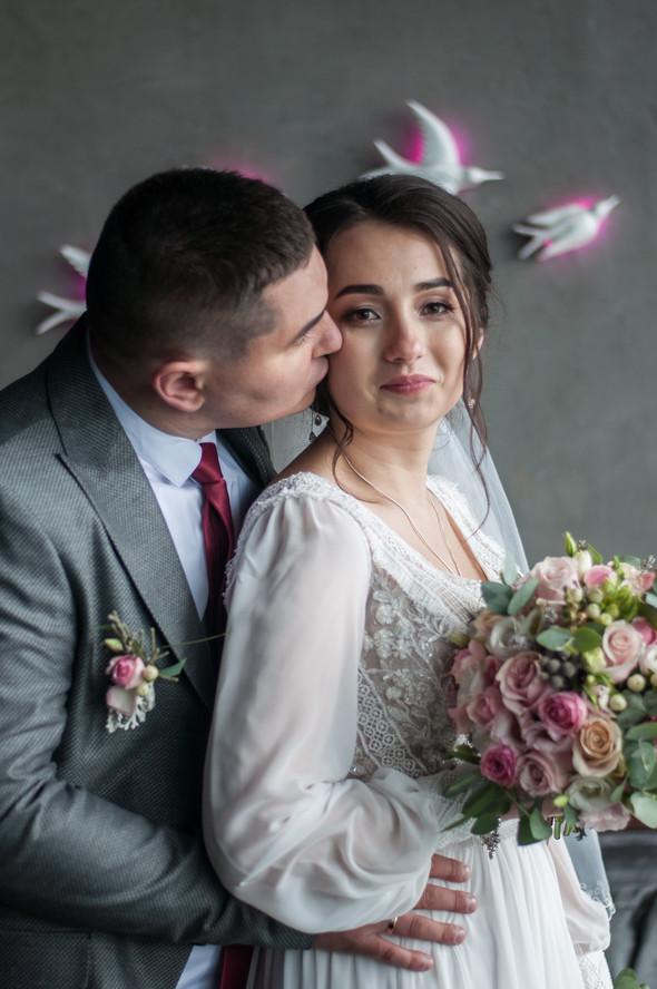 Весілля Олександр+Юлія - фото №15