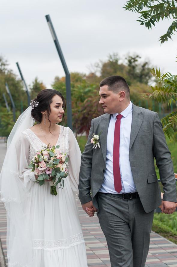 Весілля Олександр+Юлія - фото №2