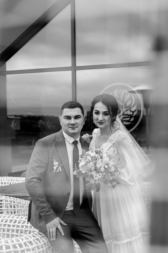 Весілля Олександр+Юлія - фото №13