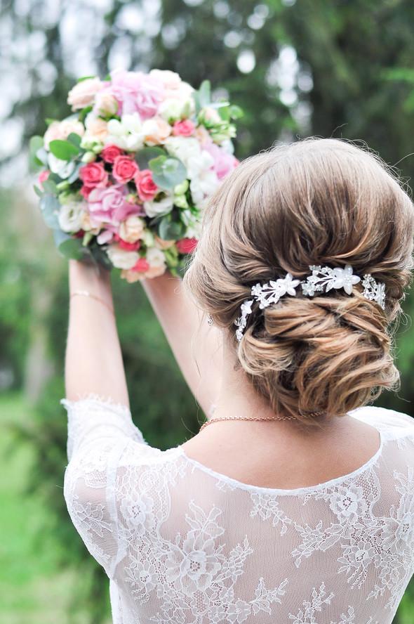 Осіннє весілля - фото №4