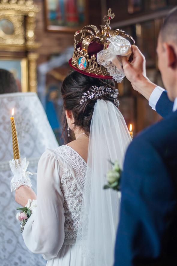 Весілля Олександр+Юлія - фото №22