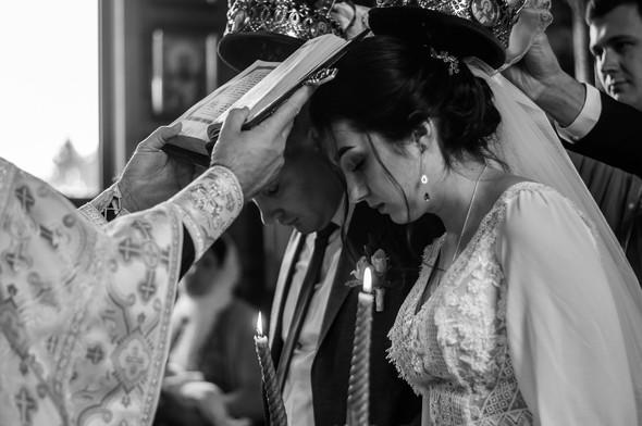 Весілля Олександр+Юлія - фото №19