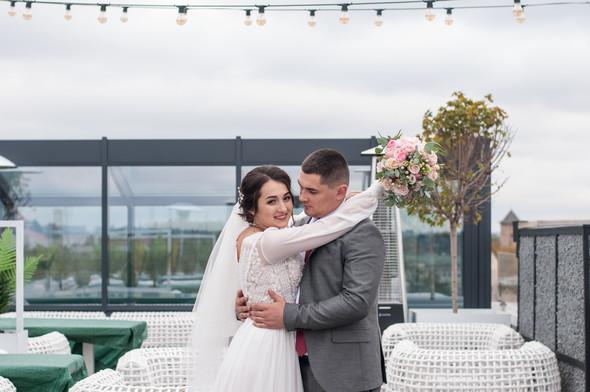 Весілля Олександр+Юлія - фото №9