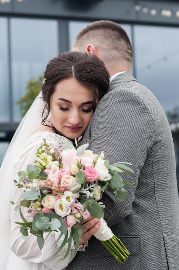 Весілля Олександр+Юлія - фото №12