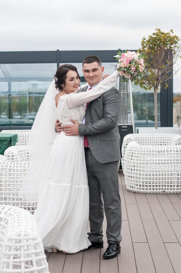 Весілля Олександр+Юлія - фото №10