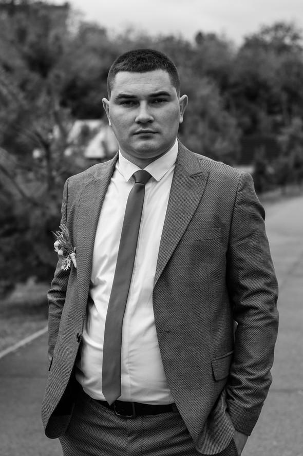 Весілля Олександр+Юлія - фото №6