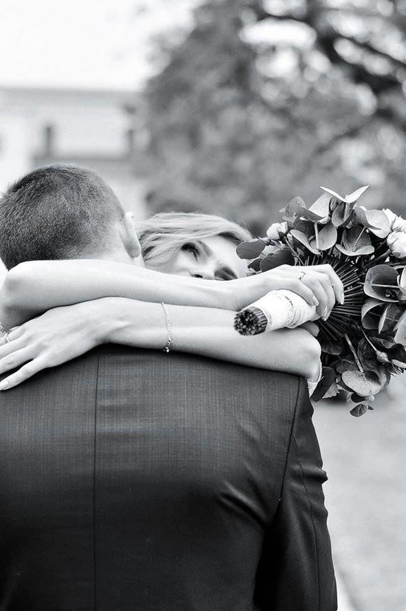 Осіннє весілля - фото №12
