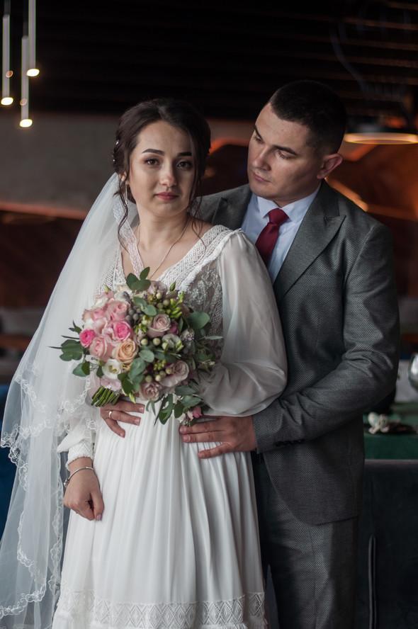 Весілля Олександр+Юлія - фото №16