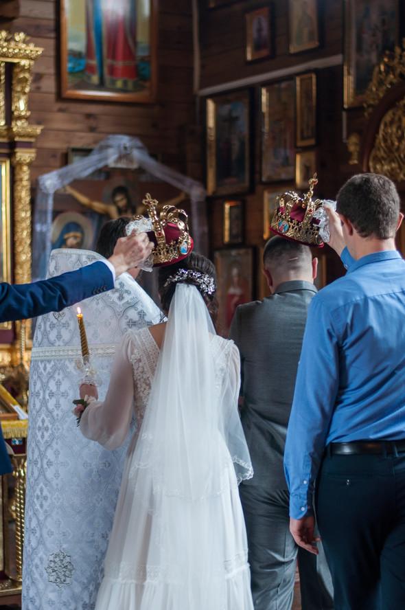 Весілля Олександр+Юлія - фото №21