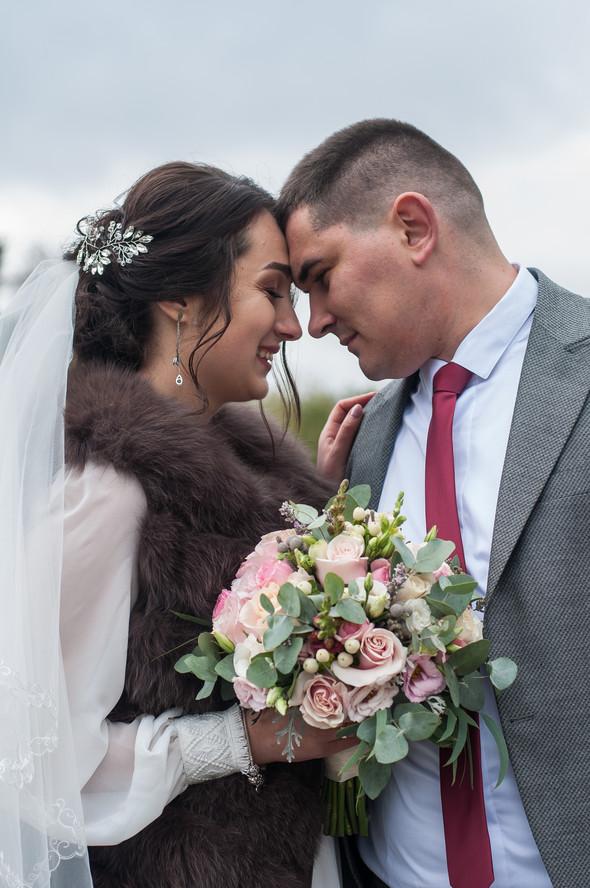 Весілля Олександр+Юлія - фото №7
