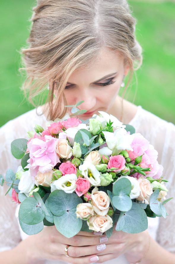 Осіннє весілля - фото №10
