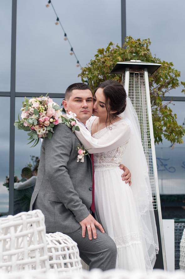 Весілля Олександр+Юлія - фото №14