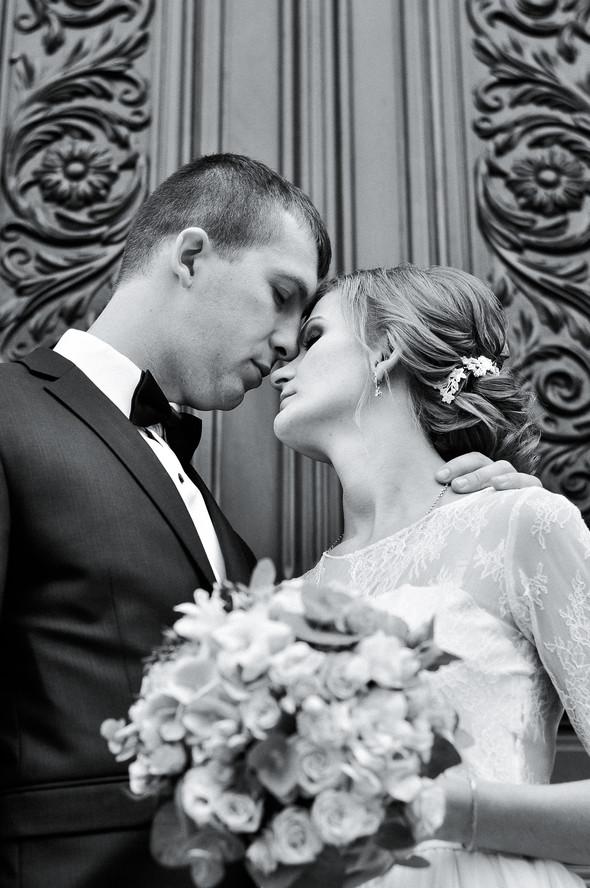 Осіннє весілля - фото №8