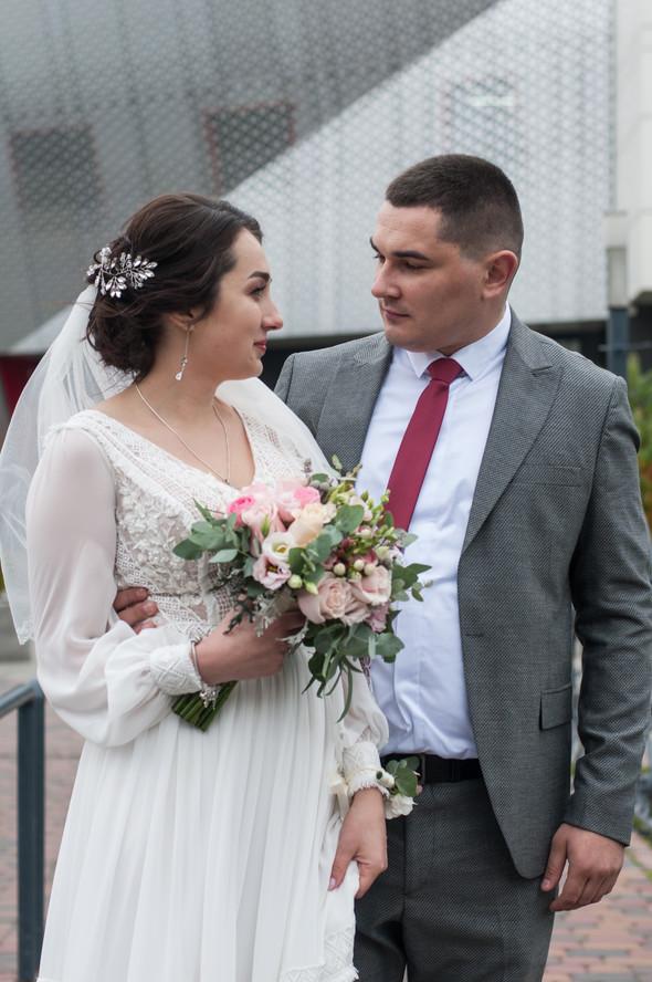 Весілля Олександр+Юлія - фото №3