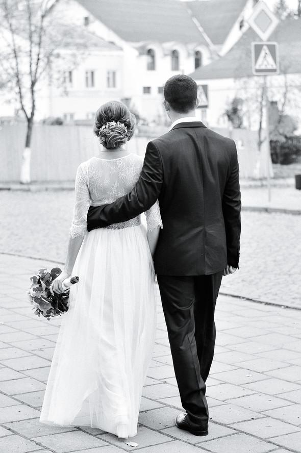 Осіннє весілля - фото №2