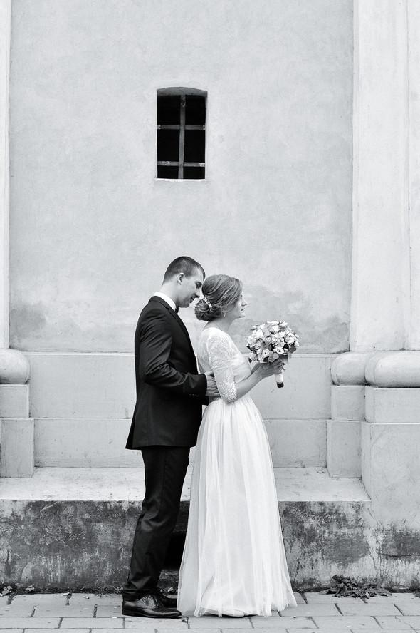 Осіннє весілля - фото №7