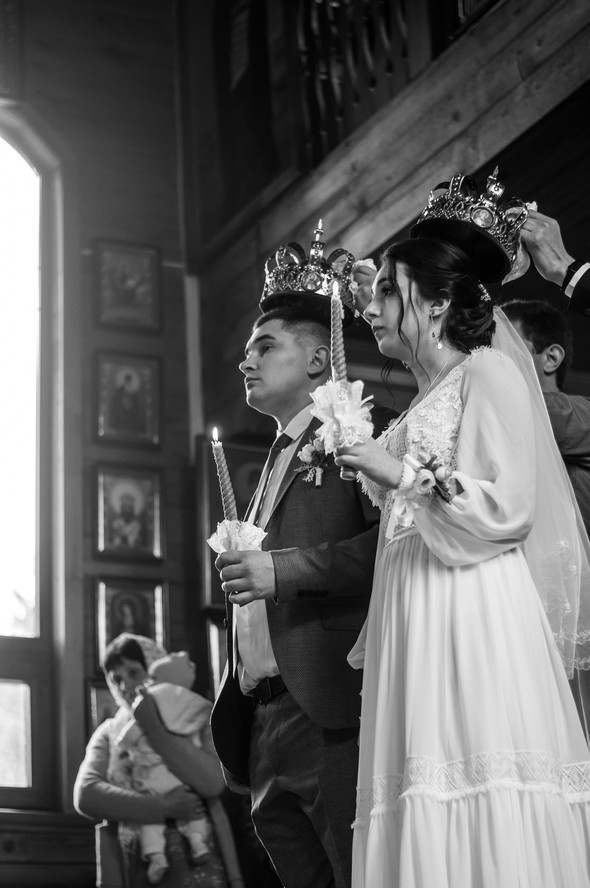 Весілля Олександр+Юлія - фото №20