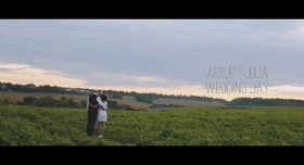 EVGENIY VASCHUK VIDEOGRAPHER - портфолио 3