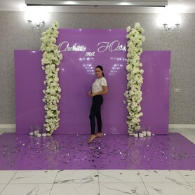 AVD.DECOR - декоратор, флорист в Киеве - портфолио 4