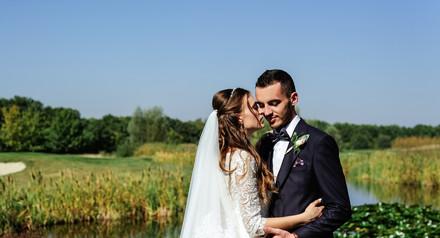 Акционная цена на свадебную фотосъёмку