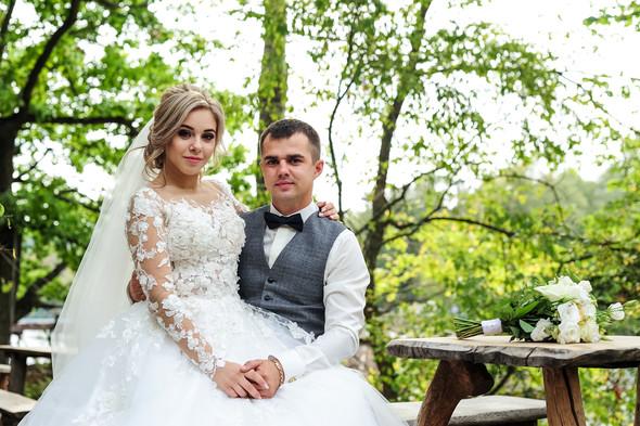 Дима и Даша - фото №14