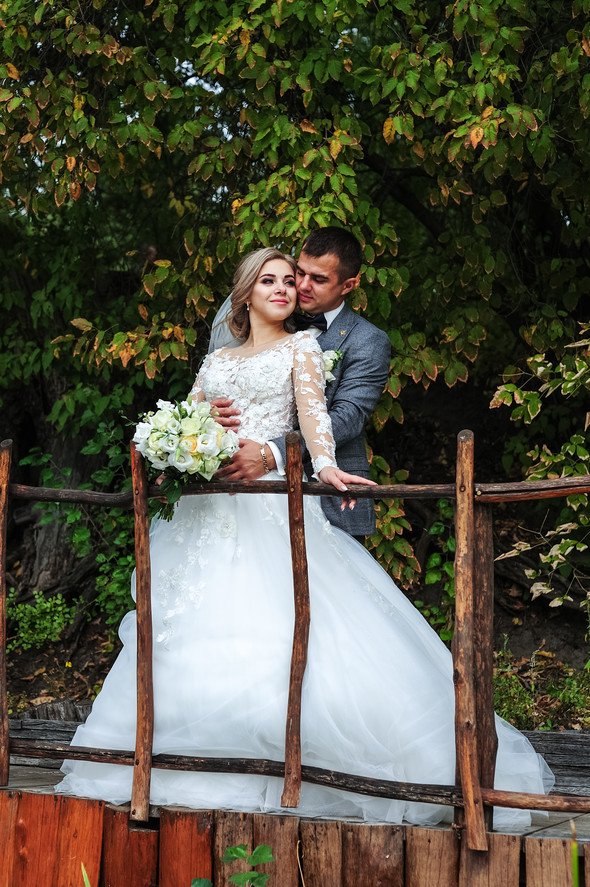 Дима и Даша - фото №19