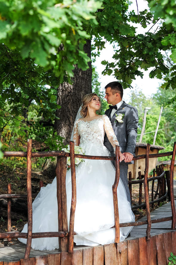 Дима и Даша - фото №15