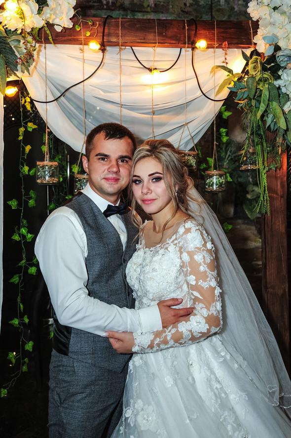 Дима и Даша - фото №28