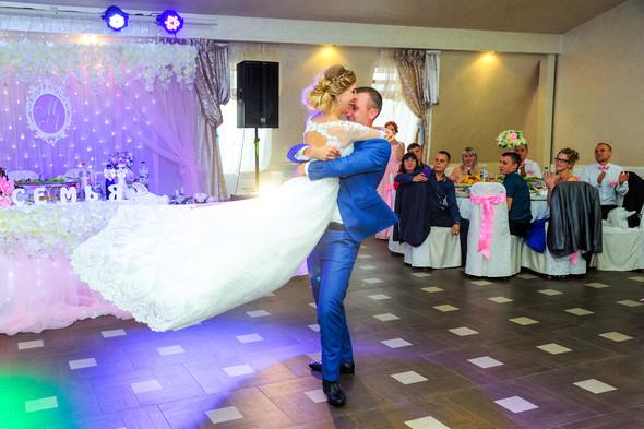 Алина и Миша - фото №25