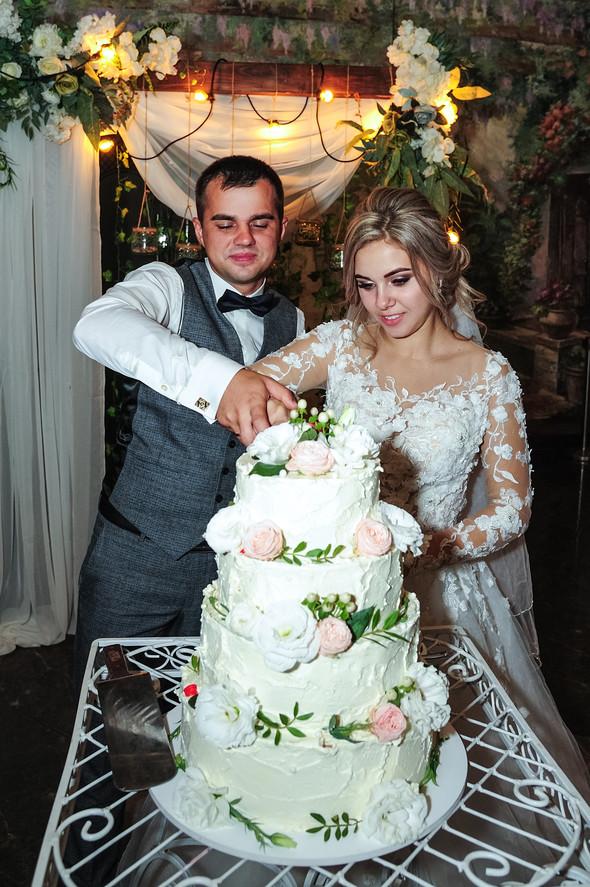 Дима и Даша - фото №29