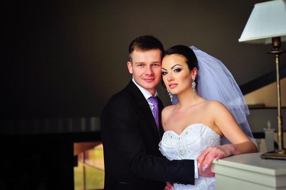Валик и Настя - фото №2