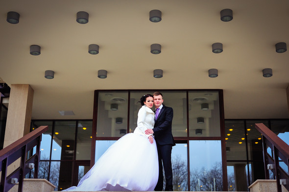 Валик и Настя - фото №10
