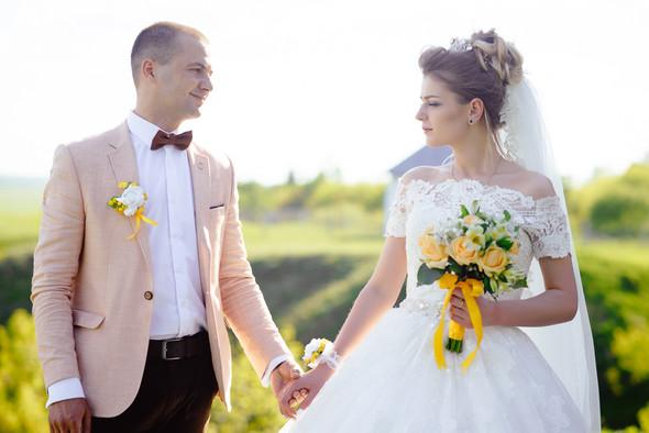 Олег та Вікторія - фото №38