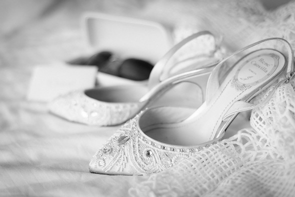 Сима и Стефан - Свадьба на берегу Средиземного моря - фото №39