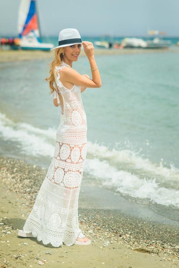 Сима и Стефан - Свадьба на берегу Средиземного моря - фото №6