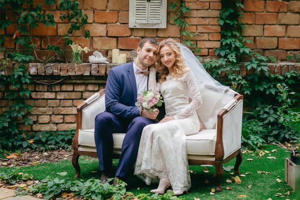 Ярослав та Аліна - фото №12