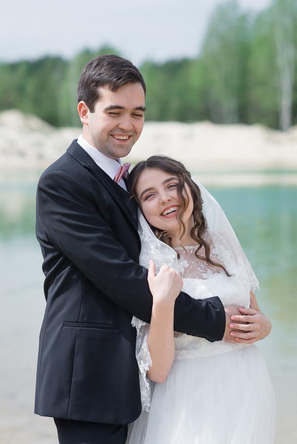 Андрій та Надія - фото №19