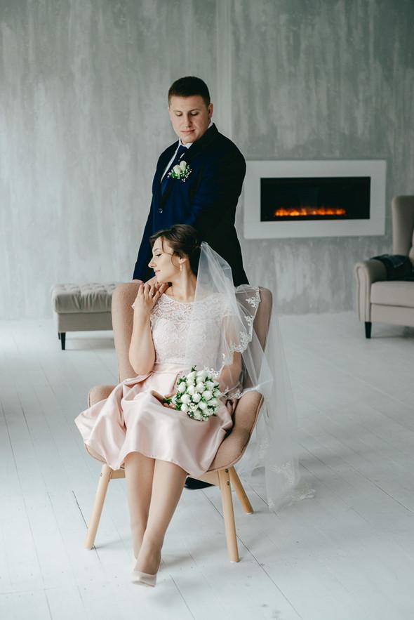 Вікторія та Андрій - фото №37