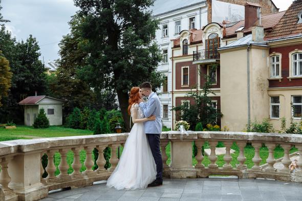 Роман та Христина - фото №67