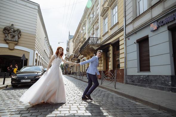 Роман та Христина - фото №60