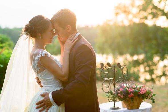 Вадим и Ирина - фото №10