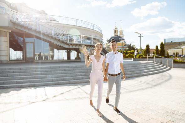 Владислав и Ирина - фото №22