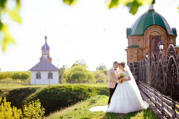 Олег та Вікторія - фото №40